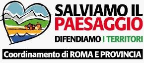 Coordinamento Salviamo il Paesaggio Roma e Lazio