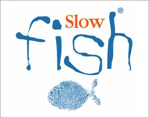 Il mare del Lazio bagna Genova per Slow Fish 2013