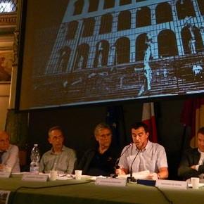 Consumo di suolo: dopo il Governo anche la conferenza di Roma archivia la proposta Realacci