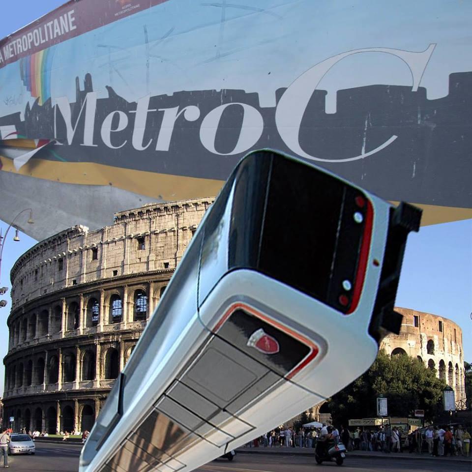 """Metro C S.Giovanni-Colosseo, M5S e associazioni: """"Costi folli, progetto devastante una petizione per bloccare i lavori"""""""