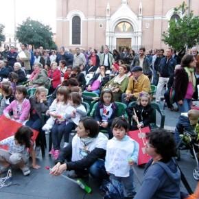 S. Lorenzo si mobilita per salvare Piazza dell'Immacolata