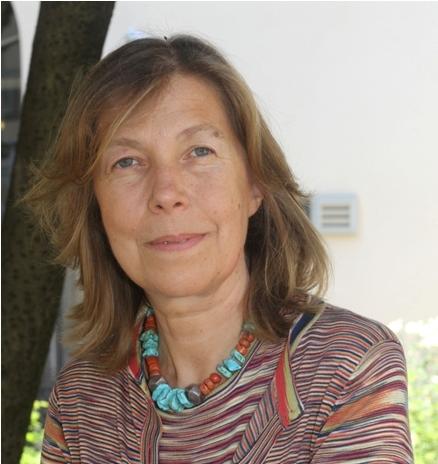 Anna Marson, docente universitario in tecnica e pianificazione urbanistica e Assessore all'urbanistica, pianificazione del territorio e del paesaggio della Regione Toscana