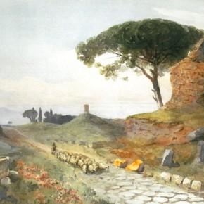 Le mappe raccontano Roma e il suo territorio