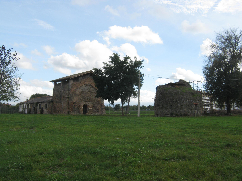 Roma, Parco Prampolini: archeologia e verde non 'si parlano'