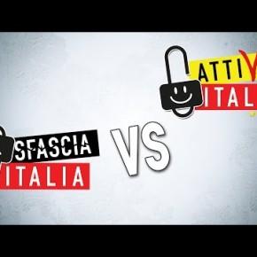 """Sblocca Italia, M5S: """"La nostra proposta alternativa"""""""