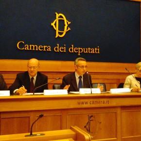 """Consumo di suolo, Mario Catania: """"Fermare la cementificazione, anche per decreto legge"""""""