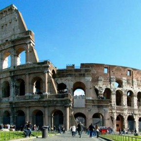 Ossessione Colosseo