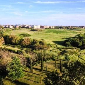 """Fosso della Cecchignola, i cittadini: """"Tutela integrale per 170 ettari di verde e storia"""""""