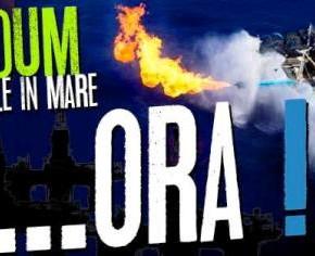 "L'appello #NoTriv alle Regioni: ""Un Referendum per i mari italiani"""