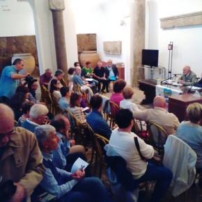 """Moratoria del cemento, Paolo Berdini: """"La speculazione ha portato Roma nel baratro"""""""