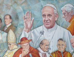 Salviamo il Paesaggio in diretta a Radio Vaticana
