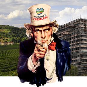 Salviamo il Paesaggio, ad Ancona l'assemblea nazionale 2015