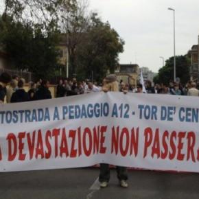 """Rispunta la Roma-Latina, i cittadini: """"Una violenza, è nostro dovere resistere"""""""