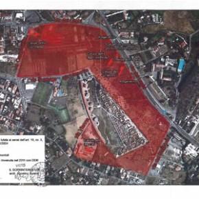 """Ciampino per il Muro dei Francesi: """"L'area diventi un parco"""""""