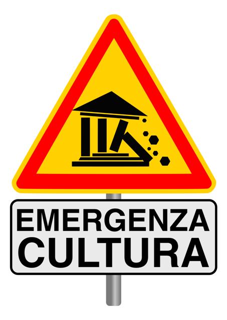 #EmergenzaCultura, il 7 maggio a Roma in piazza