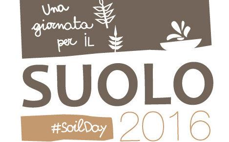 #SoilDay, una giornata per il suolo