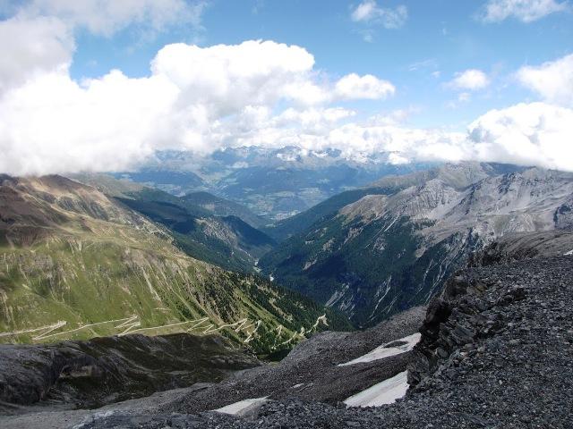 Immagine dal Parco dello Stelvio ( http://marcobombagi.blogspot.it/2015/08/il-cuore-di-ghiaccio-dello-stelvio.html )