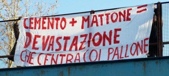 """Stadio Tor di Valle, i Comitati: """"Annegano le promesse di legalità, trasparenza, partecipazione"""""""