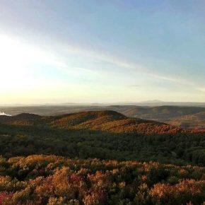 Fotovoltaico a Tuscania, il Ministero boccia lo scempio della Tuscia