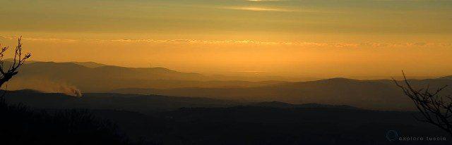 Valle del Mignone in pericolo, riflessioni sul folle progetto Monte Romano-Civitavecchia