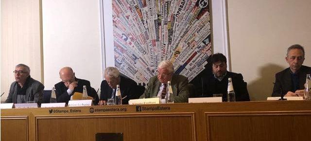Emergenza Cultura e i danni di Franceschini, il video della conferenza stampa
