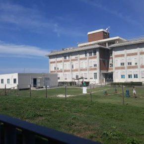 Ospedale Bambino Gesù nella Riserva a Palidoro, prosegue la battaglia