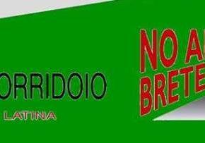 """No Roma-Latina, """"mobilitazione al Ministero"""""""