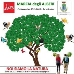 La Marcia degli Alberi torna a Civitavecchia