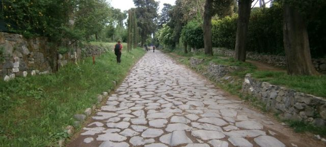 """Appia Antica, incontro dibattito sul futuro del parco. """"Dopo l'ampliamento, quali progetti?"""""""