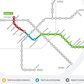 Metro C e dintorni, il punto di Paolo Gelsomini