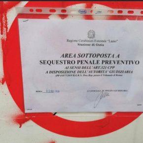 Riserva del Litorale Romano, la magistratura si attiva contro i tagli indiscriminati
